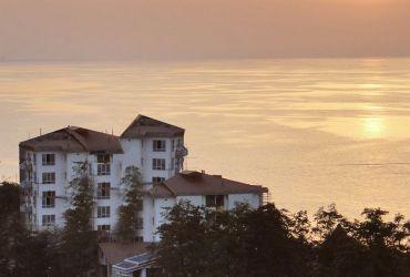 برج مسکونی ساحلی ستاره خزر
