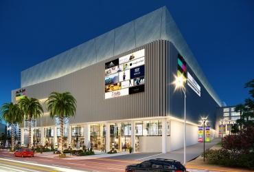 مرکز خرید سیتادیوم ارومیه