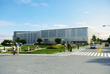 مرکز تجاری سیتادیوم ارومیه