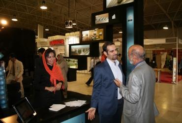 همکاری دوان با پروژه مسکونی دراک شیراز