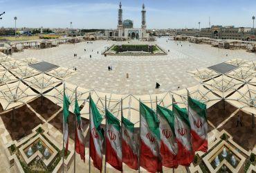 میدان امام خمینی، بازار شمسه قم