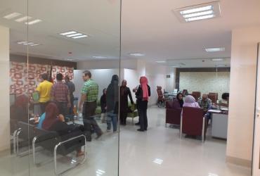 فروش واحدهای مجتمع مسکونی عرفان توسط تیم دوان ایرانیان
