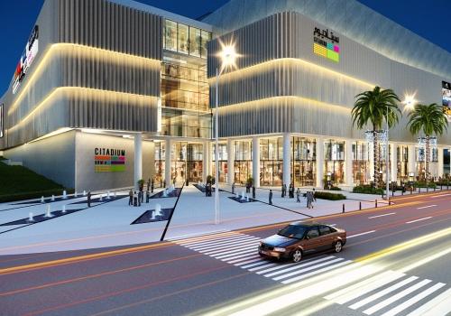 تغییر نام بزرگترین پروژه و مرکز خرید شمال غرب کشور از رزت به سیتادیوم با سیاست های جدید توسعه