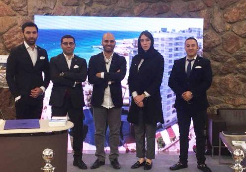 باشگاه مشتریان دوان ایرانیان در جشن پیشواز نوروز 97